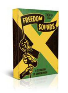 Freedom Sounds - Ltd - - 2845973622