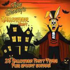 Jive Bunny's Halloween. . - 2839572901