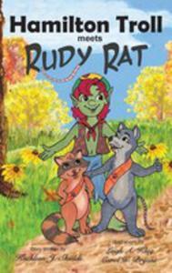 Hamilton Troll Meets Rudy Rat - 2849530775