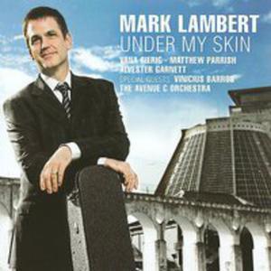 Under My Skin - 2839527754