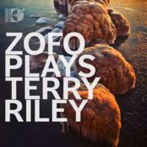 Plays Terry Riley (Wbra) - 2840197280