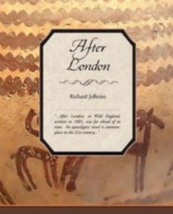 After London Or Wild England - 2848626703