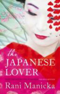 The Japanese Lover - 2841479593