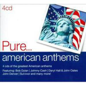 Pure American Anthems - 2839829049