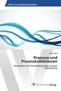 Prozesse Und Prozesskollektionen - 2857256345