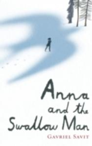 Anna And The Swallow Man - 2840397540