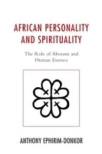 African Personality And Spirituality - 2846039785