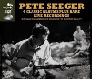 4 Classic Albums Plus - 2839332383