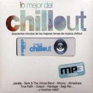 Lo Mejor Del Chillout - Mp3 - 2839415740