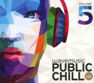 Public Chill 5 - 2840178576