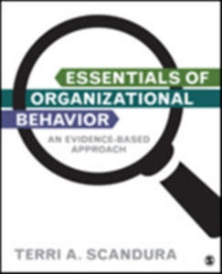 Essentials Of Organizational Behavior - 2842835954