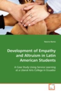Development Of Empathy And Altruism In Latin American Students - 2870660330