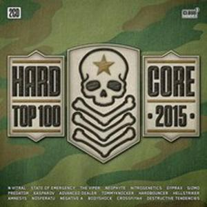 Harcore Top 100 2015 - 2840181840