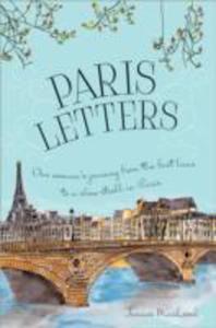 Paris Letters - 2840034078