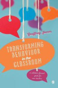 Transforming Behaviour In The Classroom - 2840410726