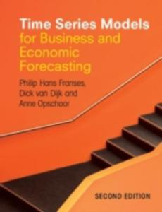 Time Series Models For Business And Economic Forecasting - 2839873065