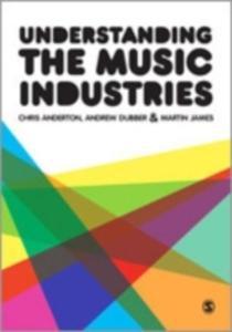 Understanding The Music Industries - 2849919163