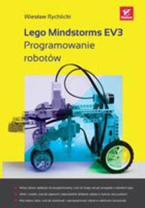 Lego Mindstorms Ev3 Programowanie Robotów - 2846056009