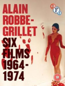 Alain Robbe-grillet:.. - 2840474372