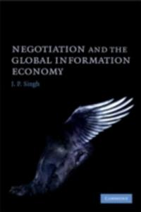 Negotiation And The Global Information Economy - 2839997218