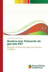 Quebra-mar Flutuante De Garrafa Pet - 2857260846