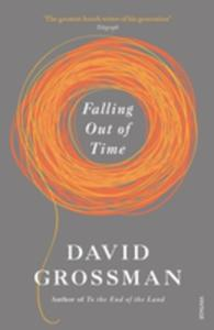 Falling Out Of Time - 2840157699