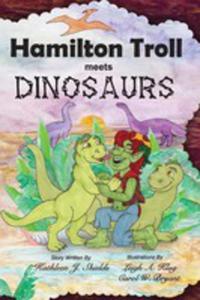 Hamilton Troll Meets Dinosaurs - 2849530776