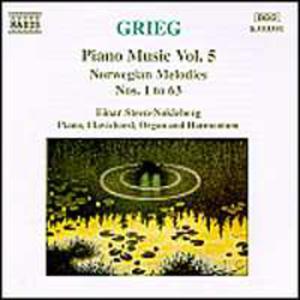 Piano Music Vol. 5 - 2839193962