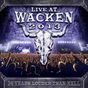 Live At Wacken 2013 - 2839836973