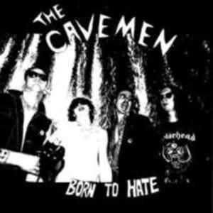 Born To Hate - 2844463779