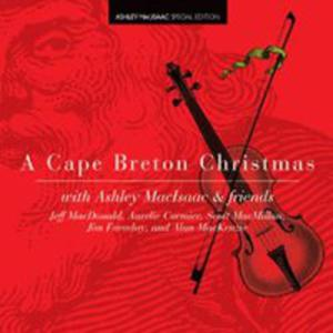 A Cape Breton Christmas - 2845966460