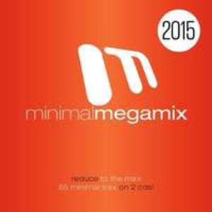 Minimal Megamix 2015 - 2840105031
