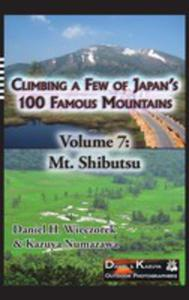Climbing A Few Of Japan's 100 Famous Mountains - Volume 7 - 2852934457