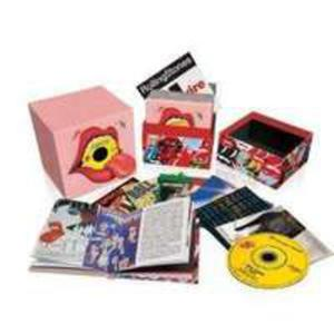 Rolling Stones Singles Box (1971 - 2006) - 2839273989
