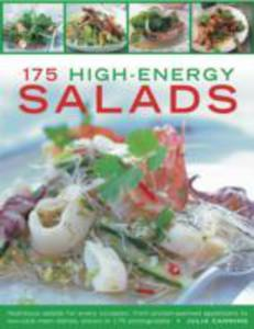 175 High - Energy Salads - 2839917881