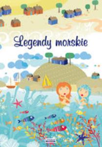 Legendy Morskie - 2840187555