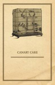 Canary Care - 2853041018