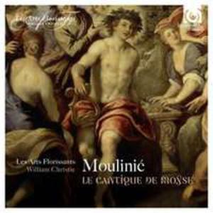 Le Cantique De Moyse - 2840366376