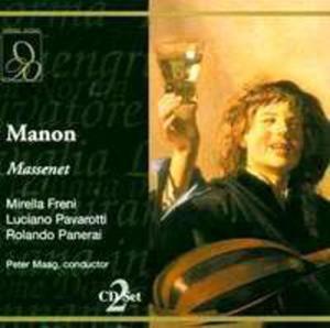 Massenet Manon - 2839253225