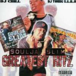 Greatest Hits - 2852233418