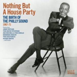 Nothing But A Houseparty - 2853015847