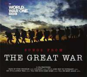 Songs From The Great War - 2839778377