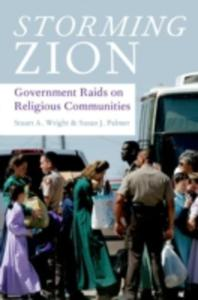 Storming Zion - 2849931745