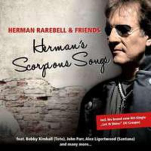 Herman's Scorpions Songs - 2840079962