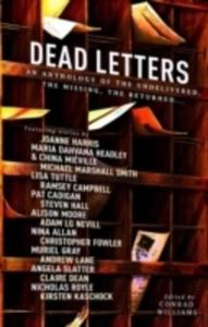 Dead Letters: An Anthology - 2840415762