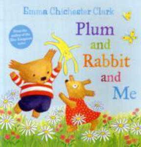 Plum And Rabbit And Me - 2839849988