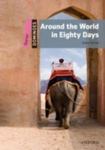 Dominoes: Starter: Around The World In Eighty Days - 2840022212