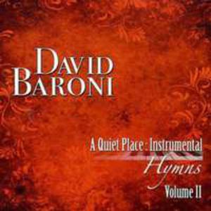 Quiet Place: Instrumental Hymns 2 - 2846008763