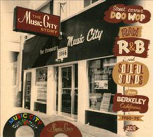 Music City Story - 2839585721