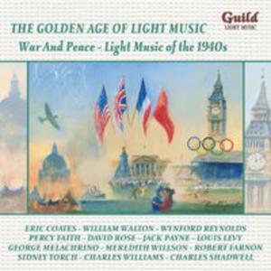 Golden Age Of Light Music - 2839465518